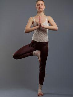 Körper und Geist sind eng miteinander verbunden. Es gibt einen bestimmten Muskel in unserem Körper, der unsere Ängste beeinflussen kann,