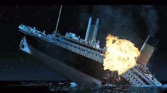 Titanic in der Super-3D-Version: mehr Effekte, Laser-Schlachten und viel mehr Explosionen