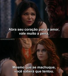 Girly World : Overdose: Melhores Quotes de Once Upon A Time Ouat, Once Upon A Time, Time Tumblr, Stupid Love, Im Not Okay, Tv Show Quotes, Over Dose, Series Movies, Best Shows Ever