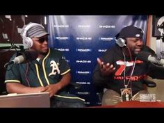 Mistah F.A.B stops by Sway In Morning on Shade 45 and takes a turn at the 5 Fingers of Death. Sway throws random words out for Mistah F.A.B to freestyle off and he destroys it. MC's take note, this is what we call freestyle. Not the bullsh*t I see nowadays, rappers reading off their iPhones and sh*t.