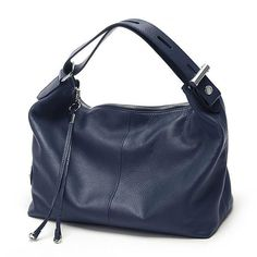100% Real Genuine Leather OL Style Women Handbag Bag Shoulder Bags   sheerbliss  bestoftheday 4cce8fcf174e
