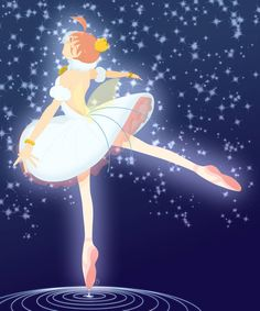I Love Anime, Me Me Me Anime, Princesa Tutu, Original Movie, Community Art, Magical Girl, Large Art, Sea Creatures, Anime Manga