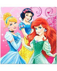disney very important princess dream party lunch napkins Case of 10 Disney Princess Birthday Party, Princess Beauty, Princess Party Favors, Images Disney, Sparkle, Halloween Costume Contest, Disney Girls, Disney Disney, Disney Drawings