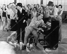 Pic Thelma Todd Jimmy Durante Buster Keaton film Speak Easily 8b5-077   eBay