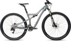 Total Women's Cycling/ 2013 Specialized Rumor Expert 29er women's mountain bike