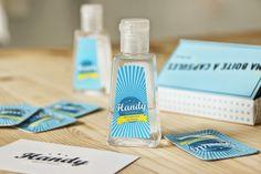 #MerciHandy - Parce que Merci Handy pense vraiment à tout, notre client a aussi prévu de vous combler avec ses petites #bouteilles. Aussi pratiques que les capsules, ce #packaging offrira davantage d'utilisations pour les plus maniaques d'entre vous ;)