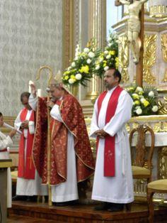 Confirmaciones - Parroquia Nuestra Señora de los Dolores. Dolores Hidalgo CIN, Guanajuato. www.diocesisdecel... FOTOS: Juan Carlos Michel Villaseñor