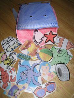 The Preschool Experiment: Jonah