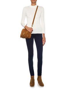 The Legging corduroy trousers | AG Jeans | MATCHESFASHION.COM UK