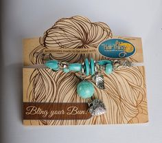 Package Deal (2) | Hair Jewelry |  Messy Bun  |  Maker  |  Hair Accessory