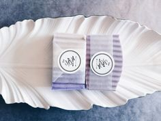 Weve pulled together THE FLORAL collection for those who love the feminine scent of flowers. These two soaps were perfectly handpicked like a great