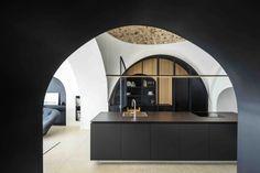 Old Jaffa House 3, rénovation d'une habitation par Pitsou Kedem - Journal du Design