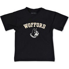Product  Wofford College Terriers Toddler T-Shirt 2a69652d9