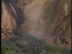 La Conchita Landslide (+playlist)