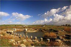 Miletos Ancient City   by aydinsert