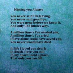 I miss you mom.more than any words could ever explain. Great Quotes, Quotes To Live By, Me Quotes, Inspirational Quotes, Qoutes, Peace Quotes, Loss Quotes, Super Quotes, Peace Poem