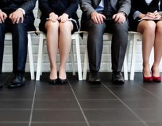 How to address 3 common behavioral questions asked in admission interviews