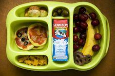 Kids Lunch Ideas...