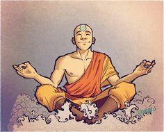Aang by http://ijamie101.tk
