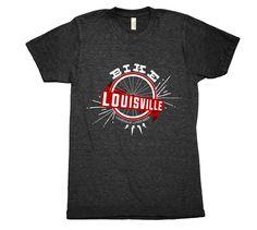 Bike Louisville from Share Louisville #Louisville #Kentucky #LouisvilleLoop