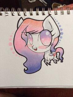 Fan art for Bella on Instagram ^_^ Mlp Fan Art, Unicorns, My Little Pony, How To Draw Hands, Animation, Instagram, Unicorn, Animation Movies, Mlp