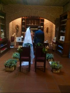 WINE Wedding matrimonio in vigna con Yes in Italy