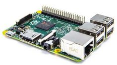 How to set up your Raspberry Pi in Mac OS X
