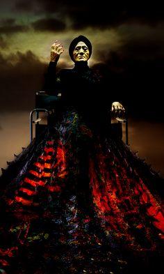 Sydney gallery owner Sally Dan-Cuthbert and star New Zealand artist Lisa Reihana share their favourite global art destinations. Narrative Photography, Artistic Photography, Portrait Photography, Montage Photography, Photography 2017, Figure Photography, Photography Ideas, Guerrilla Girls, Nz Art