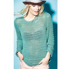 Leichter Strickpullover von SIENNA. #impressionen #fashion