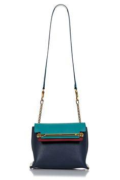 Clare Mini Shoulder Bag