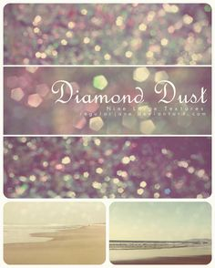 Diamond Dust by regularjane.deviantart.com on @deviantART