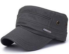 new concept d375f 421f5 Army Hat, Vintage Cotton, Vintage Men, Military Cap, Mens Caps, Baseball