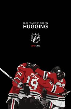 hockey pictures to print | Live a fabuLESS life: The Mom Challenge: Week 12 hugs and kisses
