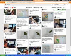 Todo lo documentamos en forma de diario visual en el Pinterest Shape, Visual Diary, Animales, Blue Prints