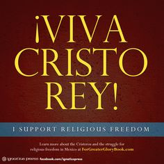 Do you support religious freedom? Like and repin!