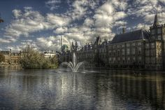 Parlement II