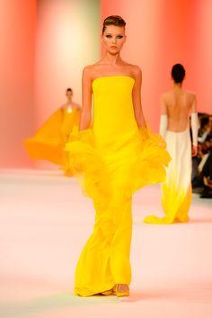 Sfilata Stéphane Rolland Paris - Alta Moda Primavera Estate 2014 - Vogue