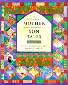 Mother and Son Tales (Barefoot Books): Josephine Evetts-Secker, Helen Cann Illustrated