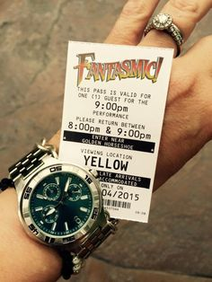 How to Hold 4 FASTPASSES within 15 Minutes Upon Entering Disneyland from DLRPrepSchool.com