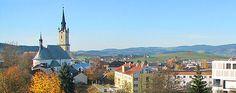 Rohrbach in Upper Austria Bergen, Austria, Paris Skyline, Places, Painting, Travel, Art, Art Background, Viajes