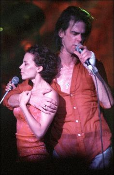 Kylie Minogue & Nick Cave #Badposturefix Nick Cave, Posture Fix, Bad Posture, Music Film, Music Icon, Rowland S Howard, The Bad Seed, Black And White Portraits, Post Punk