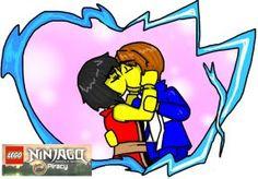 Lego ninjago #683 by MaylovesAkidah