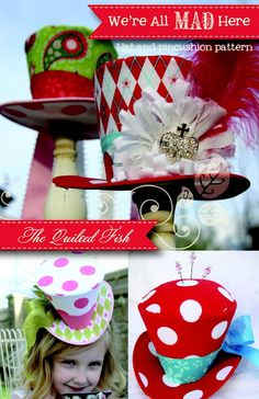 I have just finished pulling together ideas for a Alice in Wonderland Birthday party, but you could use the ideas for a Mad Hatters Tea party also. we are going with the Mad Hatters Tea Party th… Alice Tea Party, Tea Party Theme, Tea Party Birthday, Party Themes, Party Ideas, Party Hats, 35th Birthday, Game Ideas, Birthday Month