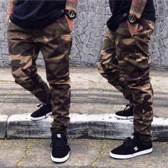 Tomboy Outfits, Nike Outfits, Casual Outfits, Men Casual, Urban Fashion, Boy Fashion, Mens Fashion, Camouflage Fashion, Skate Style