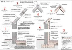 Drawing Preparation for Building Regulation Applications - At the Building Regulation Stage, further information is added in order to prove the scheme on a number of levels. Russen & Turner Design consider matters such as structural integrity, thermal performance and services as part of a continued review ahead of submitting a Building Regulation Application.