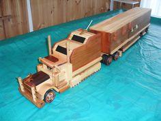 truck - by sparkle @ LumberJocks.com ~ woodworking community