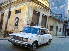 Cuba, 2009 - Hasta la victoria siempre!