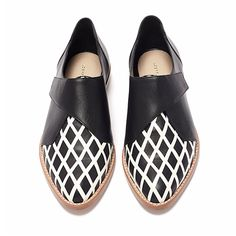 grace welted oxford #shoes