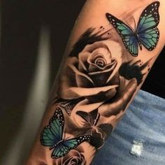 Wicked Tattoos, Pretty Tattoos, Forearm Tattoos, Sleeve, Ideas, Cute Tattoos, Tattoos On Forearm, Manga, Evil Tattoos