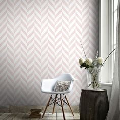 Italie Pink Wallpaper | Graham & Brown